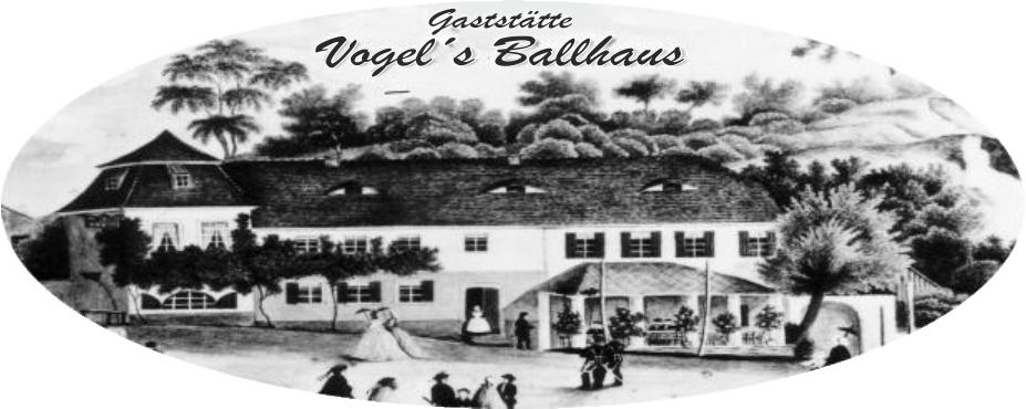 Vogels Ballhaus